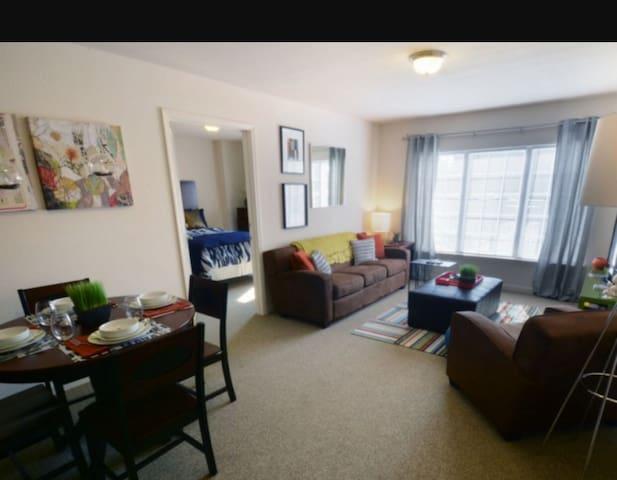 BRASI INN - Murfreesboro - Apartament