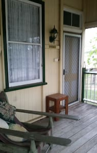 30 mins to Yeppoon 5 mins to Rockhampton - Parkhurst - Bungalow