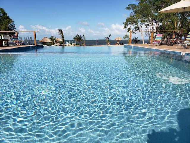 Seaside Cabanas - Papaya