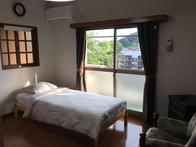 Sakura Room (7min from station, 30min to Shibuya)