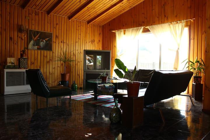 Truqueras Backpacker Hostels Patagonia - Coyhaique