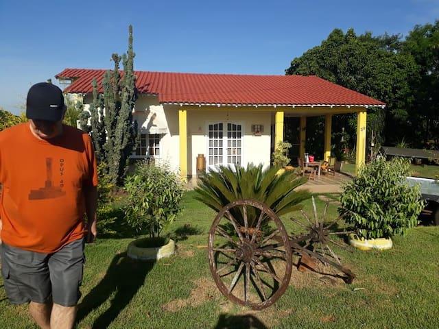 House da Sol