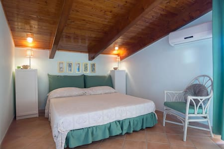 camera verde - Santa Maria - Bed & Breakfast