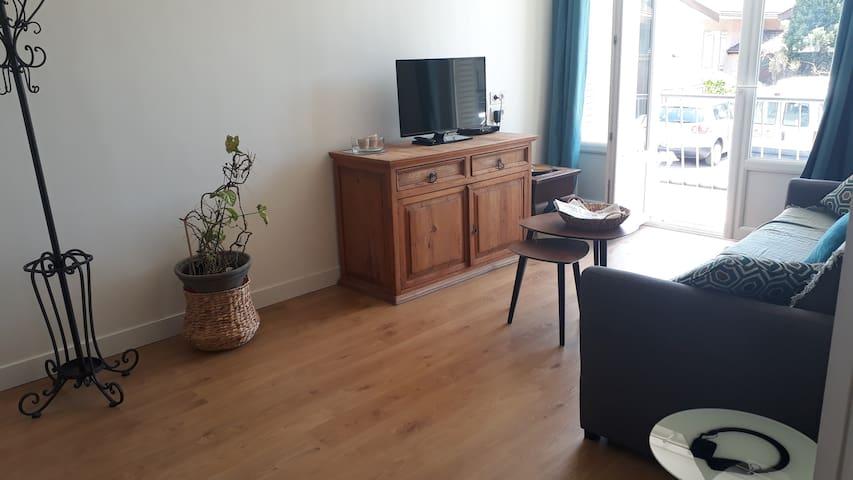 Appartement Annecy, calme et lumineux
