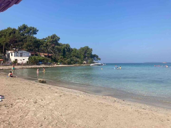 Doğa ile denizin buluştuğu eşsiz Bozbük koyu A2