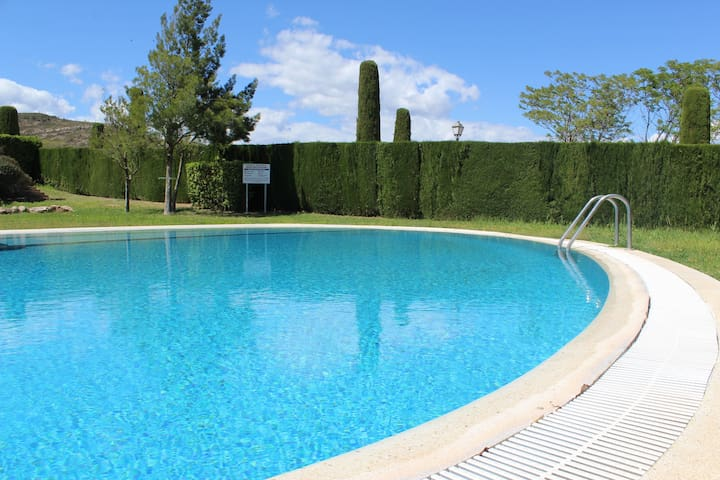 Bonmont Pool & Golf Costa Dorada