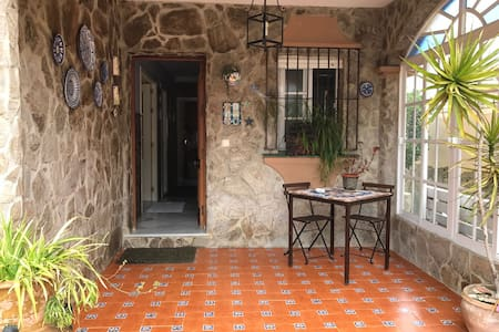 habitación  en zona residencial junto a  la playa - Chiclana de la Frontera