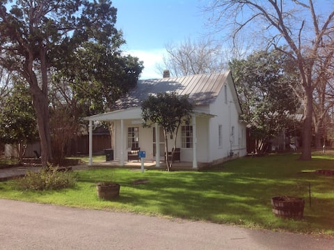 Historic Cottage walking distance to downtown NB