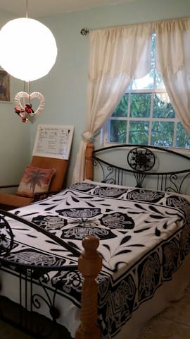 BENTANJIA B&B(Sunset Guest Room) - Paynes Bay Beach