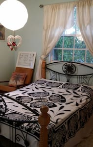 BENTANJIA B&B(Sunset Guest Room) - Paynes Bay Beach - Bed & Breakfast