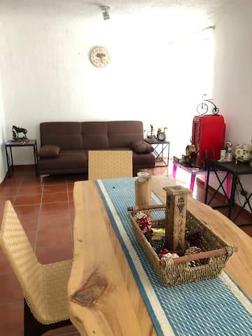 Casa en La Loma Juriquilla