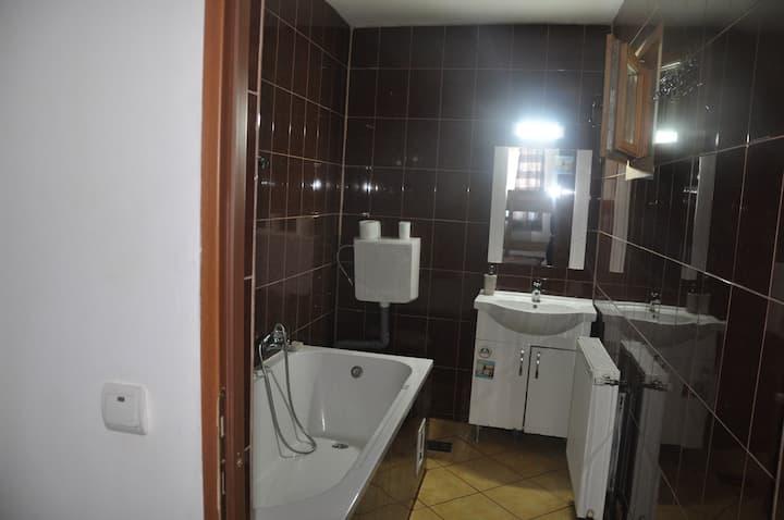 Story in Transilvania-annexed qvadruple room#c9