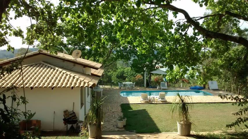 Condomínio Veredas Tropical Casa com Vista