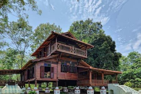 Villa Serenity • Banting Malaysia - Banting - บ้าน