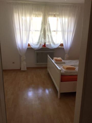 Zimmer zu vermieten - Zorneding - Talo