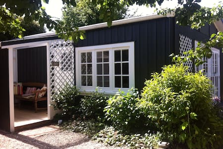 Plum Tree Studio (Self-Contained) - Taupo - Zomerhuis/Cottage