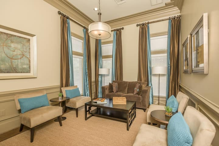 Cozy apartment for you | 2BR in Houston