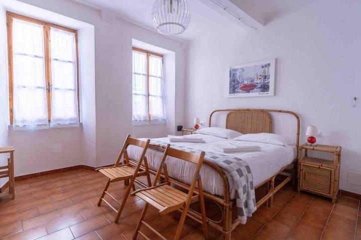 Appartamento vista mare CodiceCITRA 011030-LT-0080