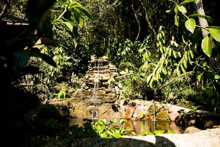 Vila Aracuã Aluguel de Cabanas (Cabana Açores)