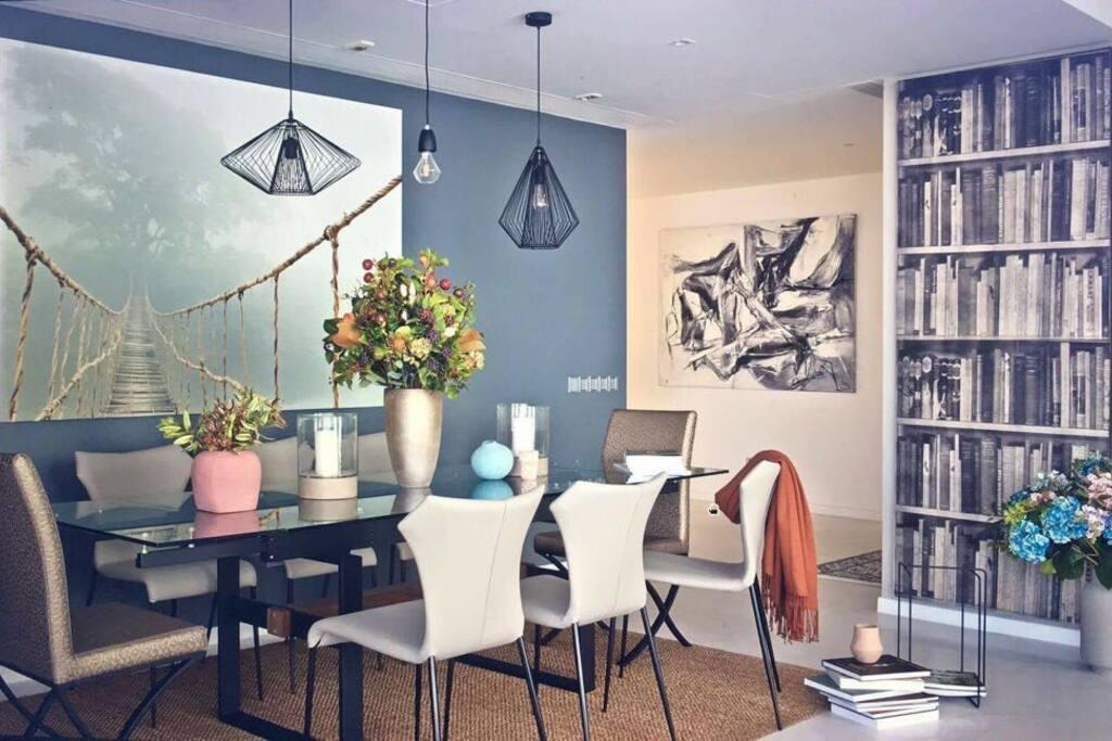 1/23 - Dining Room