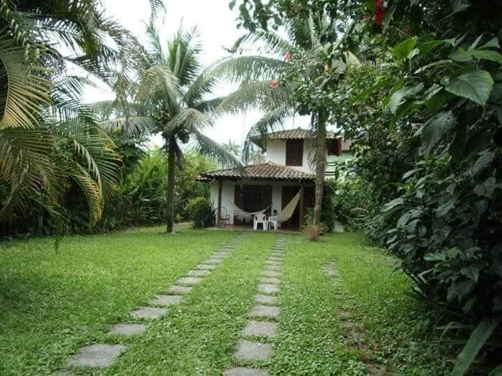 Casa de praia Paraty .
