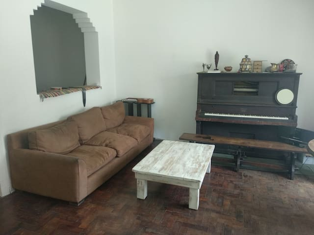 Shared house in San Isidro