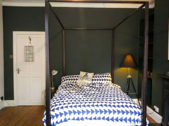Beautiful Room in Balham, 15 Minutes to Central - Лондон - Квартира