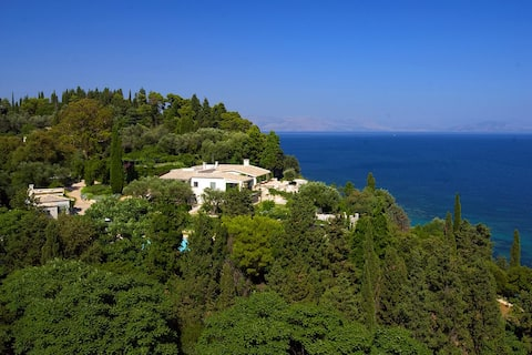 Villa Feliche