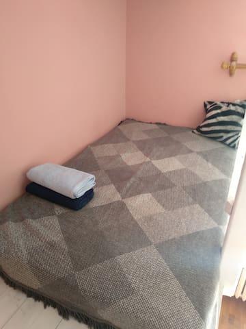 Łóżko/Bed
