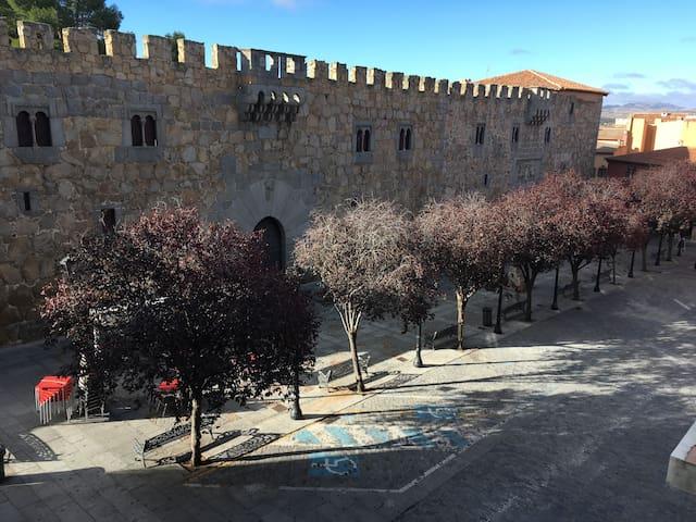 VUT Plaza de la Fruta
