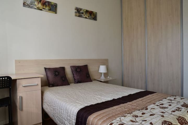 Warsaw Centre All you need - Warszawa - Appartement