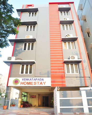 Venkatapada HomeStay(Near Grand World)