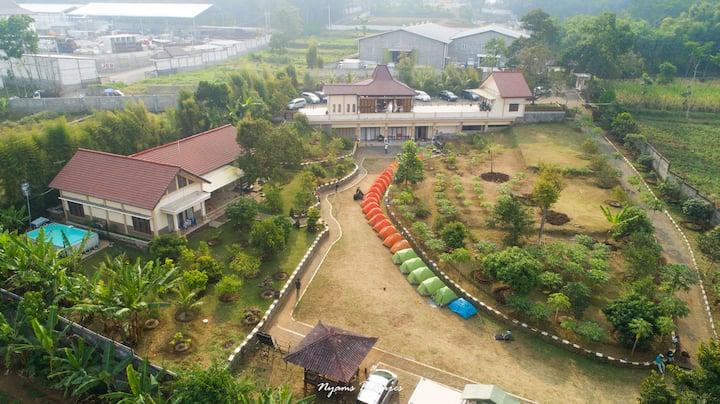 Omah Gayeng Hall