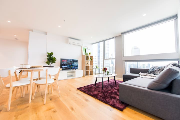 31Stylish apartment with great view 2BR 2Bath