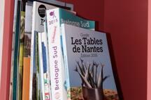 Guides touristiques pour préparer vos visites.