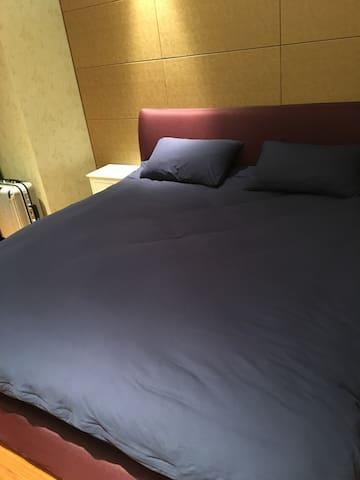临地铁口超性价比高档酒店式公寓单间 - Beijing