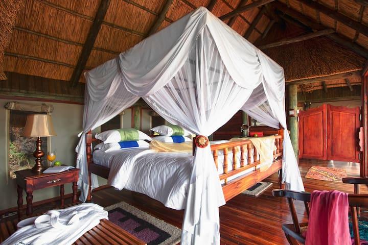 *All Inclusive Serengeti Wildlife Experience*