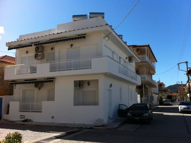 alexandrahouse - Sarti - Apartment