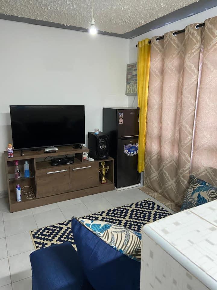 Studio Apartment to suit your needs