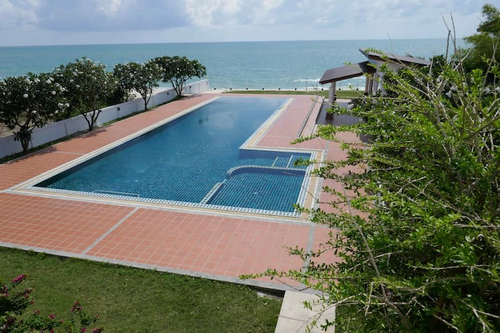 Khanom Beach Apartment - #306