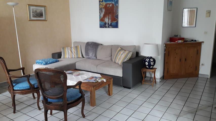 Appartement à Gières,  proche Campus