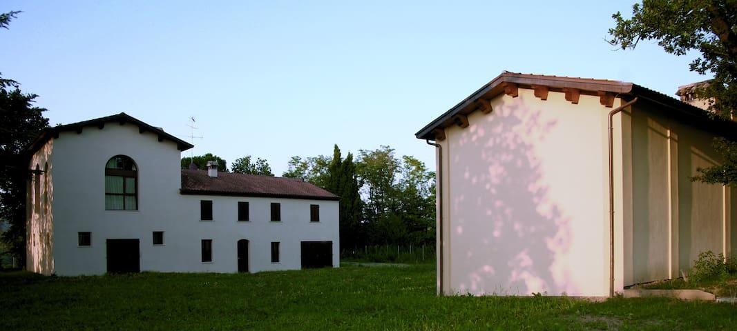 Salvarelle - Riolo Terme - Квартира