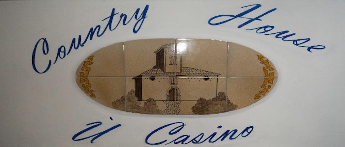 Camera Murtedda - Country House U' Casino