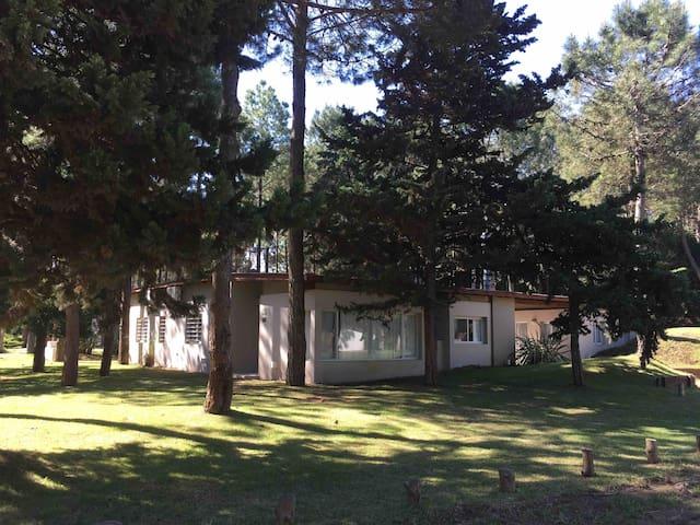 Alquilo casa Zona Norte Pinamar