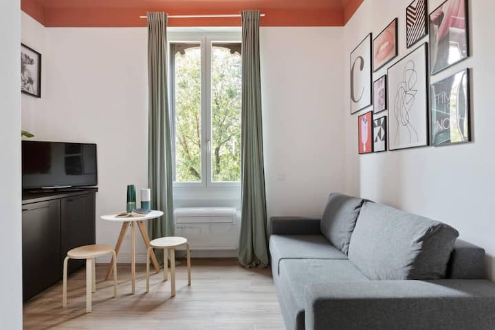 Easylife - Modern and cozy apt in Porta Romana