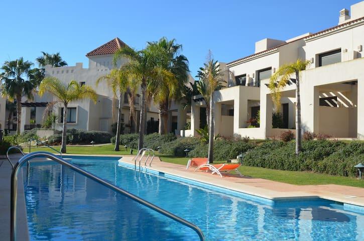 Roda Golf Resort - Casa Delujo - Roda - Ev