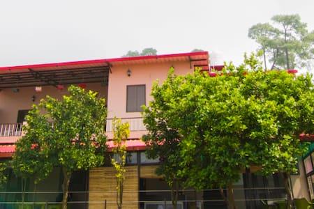 Samskara & Samsara Home Stays - Other