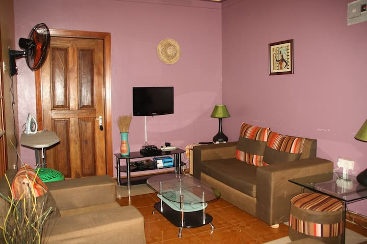 BAZINGA ANGEL HOUSE- 2 BR /2 BATH - Kampala - House