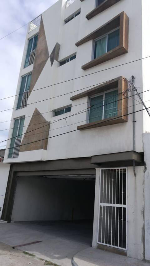 Departamentos Xictlé
