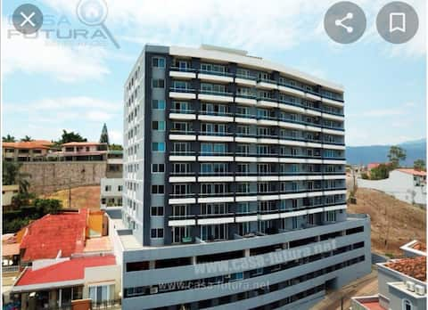 Apartamento 3 BDR en la mejor zona de Tegucigalpa